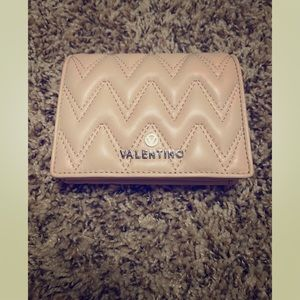 Authentic Valentino by Mario Valentino wallet